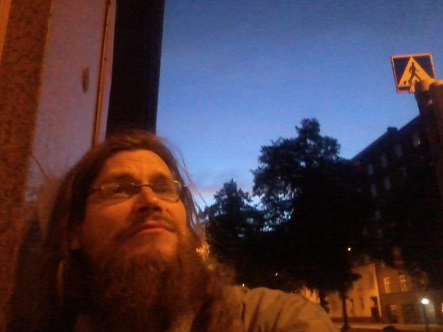 Helsink at 2 am
